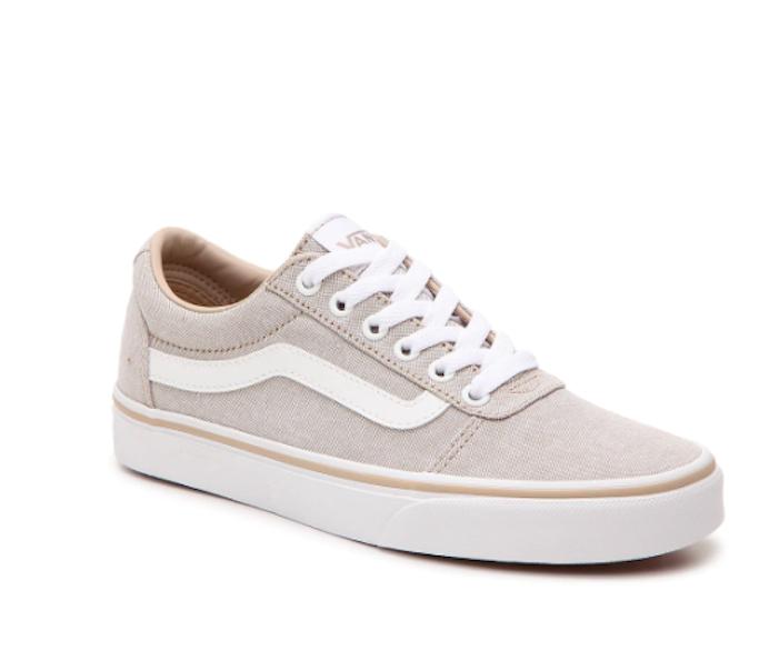 Vans Ward Lo Sneakers