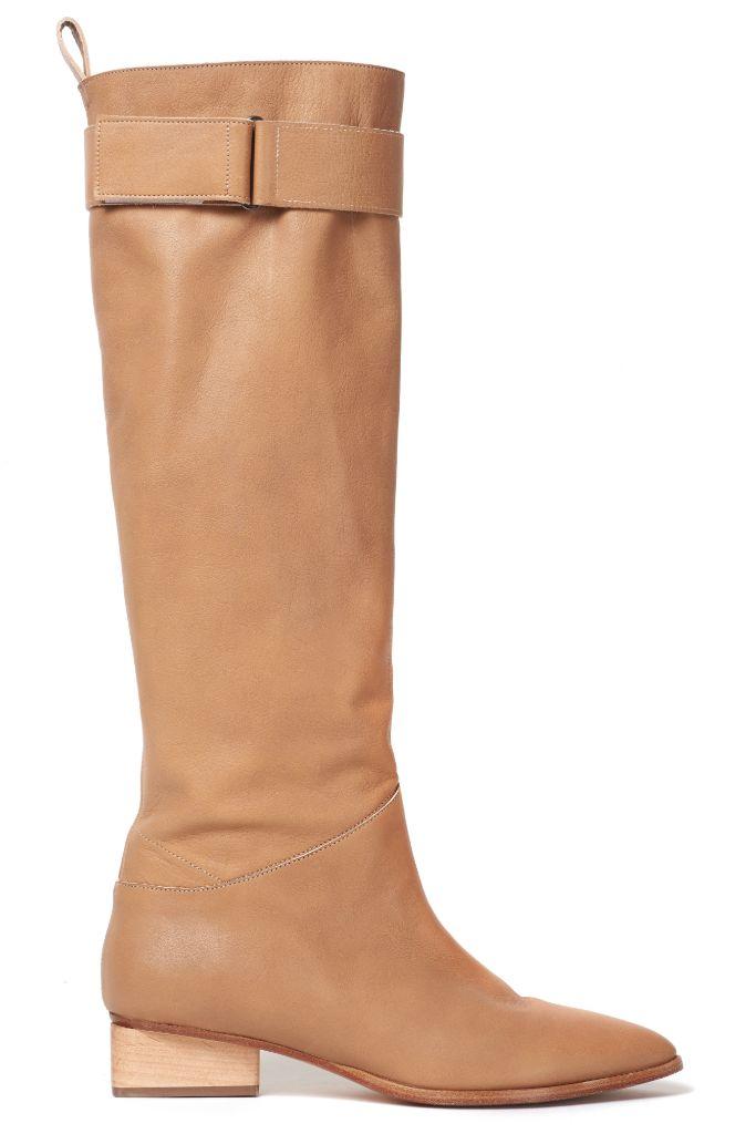 zero + maria cornejo, maria cornejo, nyfw, fall 2021, new york fashion week, boots