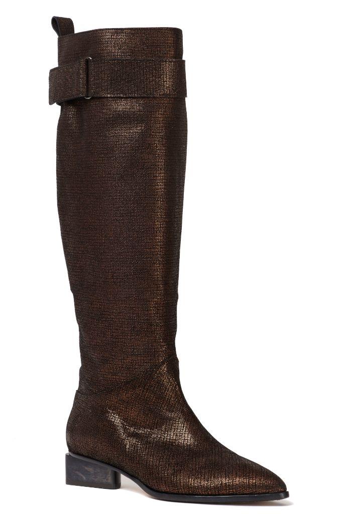 zero + Maria cornejo, nyfw, fall 2021, boots