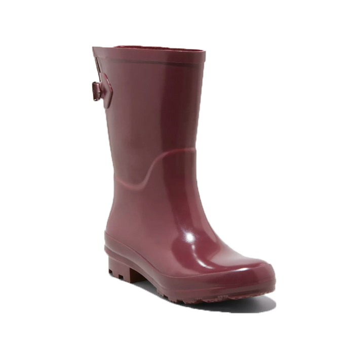 A New Day Vicki Rubber Rain Boots