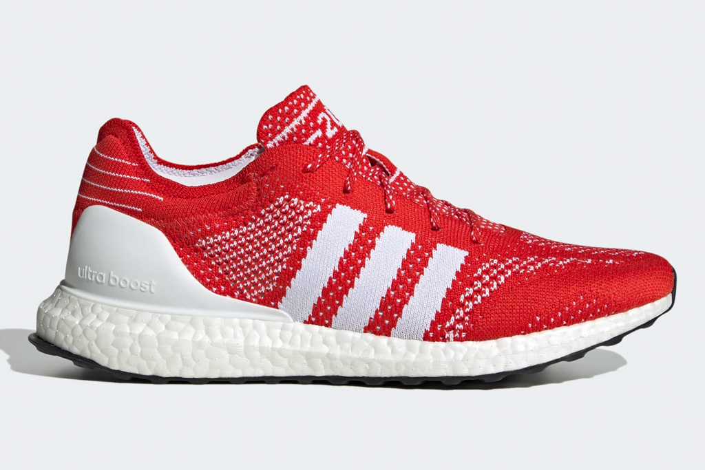adidas, sneakers, parley