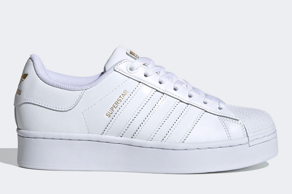 adidas, platform sneakers