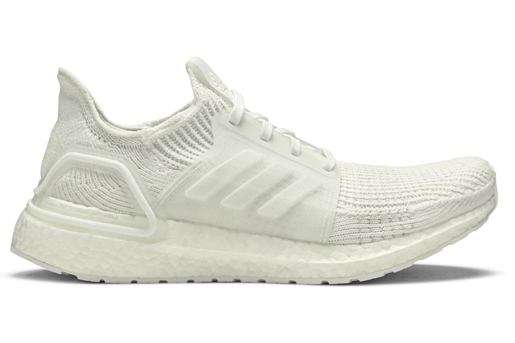 adidas, ultraboost 19, white