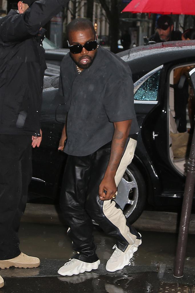 Adidas Yeezy 450 Kanye West