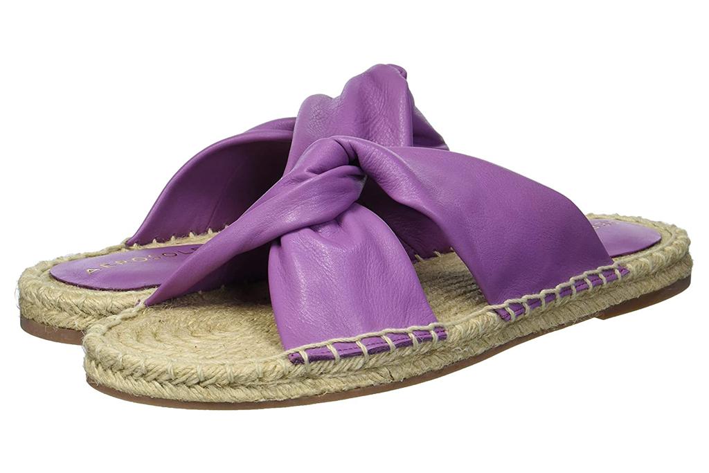 sandals, pregnancy, comfortable, aerosoles