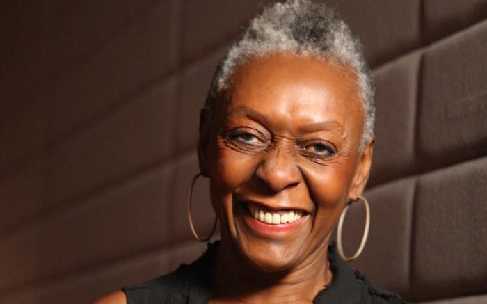 Bethann Hardison, Black mentorship,
