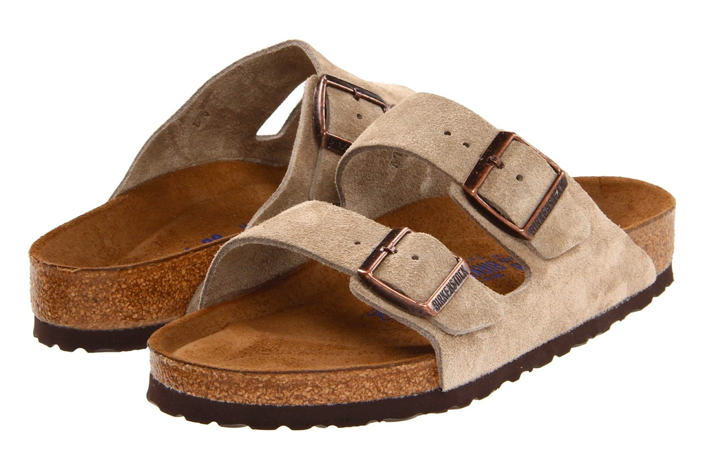 sandals, pregnancy, comfortable, birkenstock