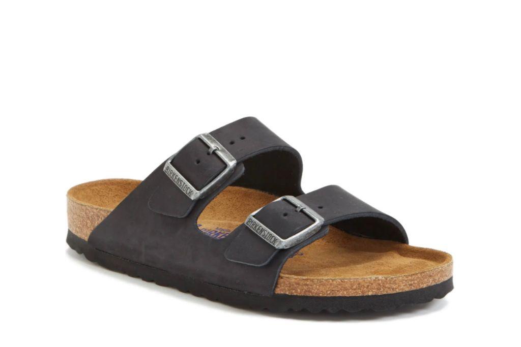 Birkenstock, arizona soft footbed sandal
