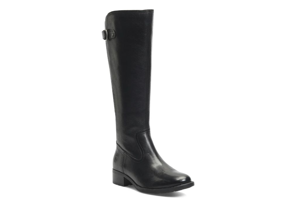 born, carran knee high boot, nordstrom