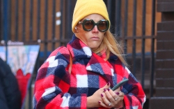 busy philipps, busy philipps street style,