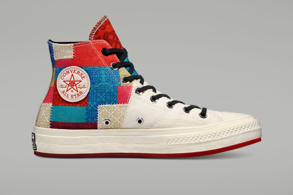 converse, chinese new year chuck 70
