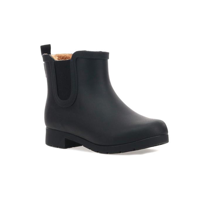 Chooka Plush Chelsea Boot