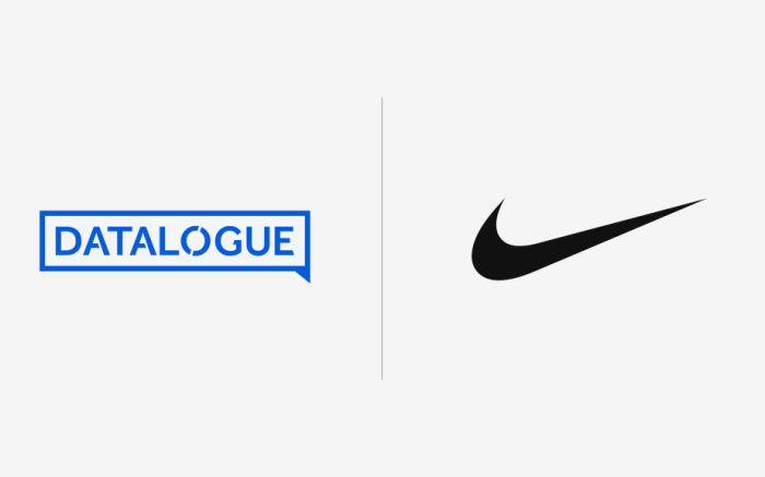 Nike Datalogue acquisition