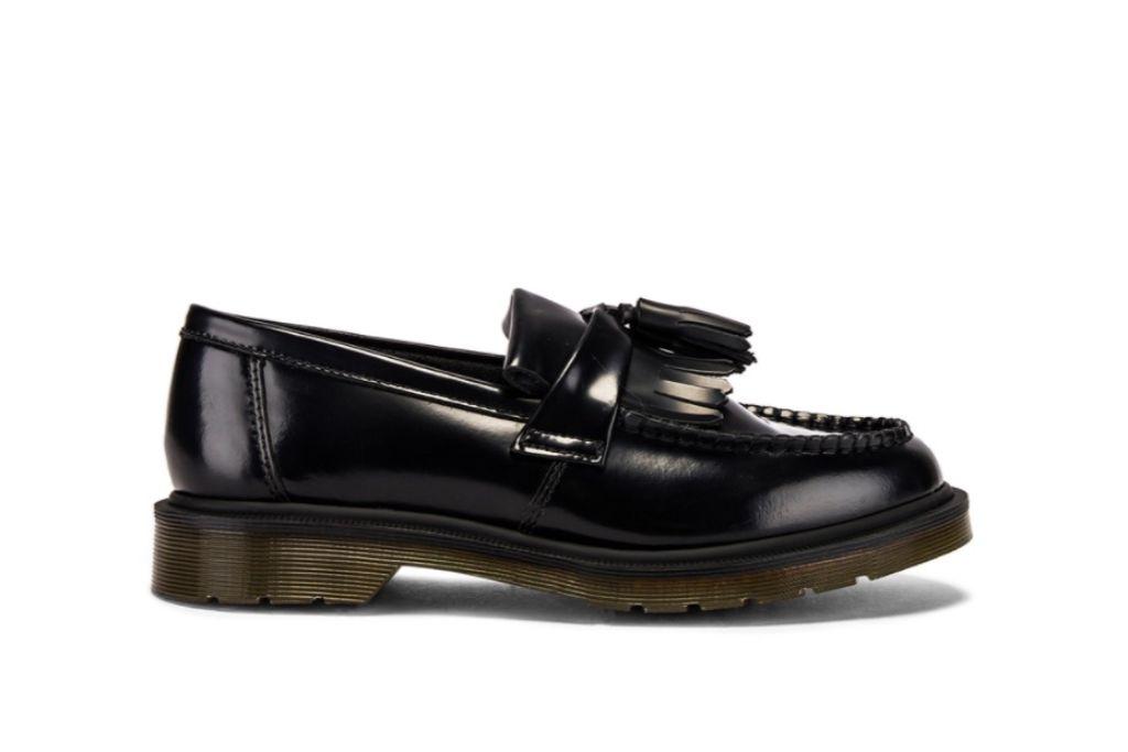 dr martens, adrian loafer