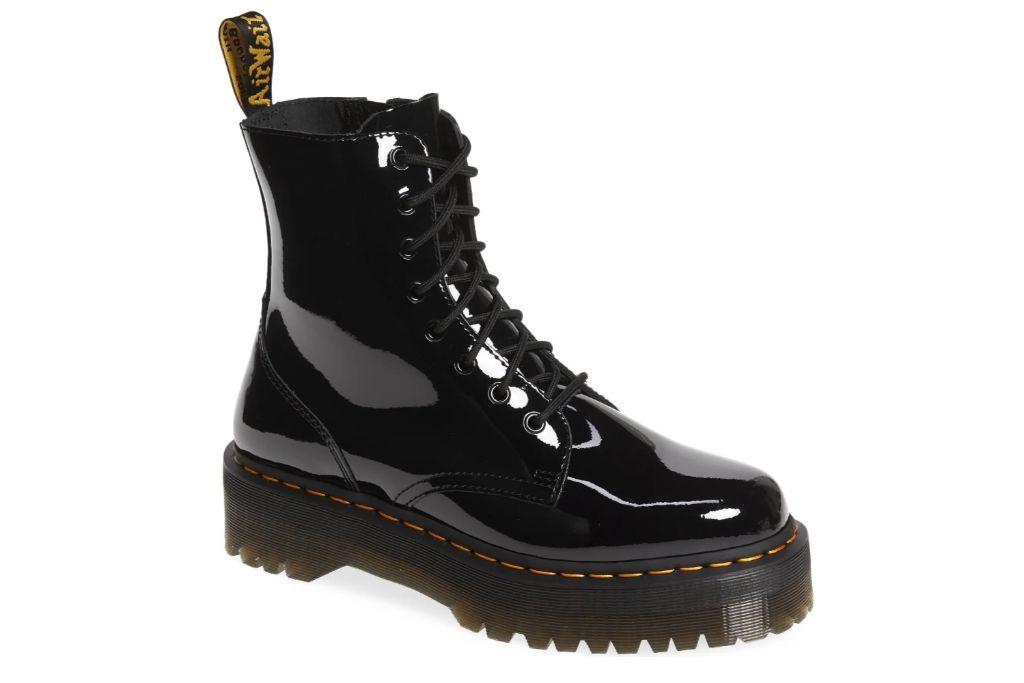 jadon boot dr. martens
