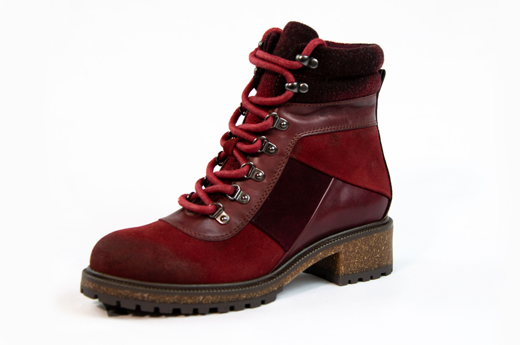 Earth Elements Fall 2020 Tessa Boot