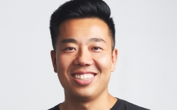 Goat co-founder and CEO Eddy Lu.