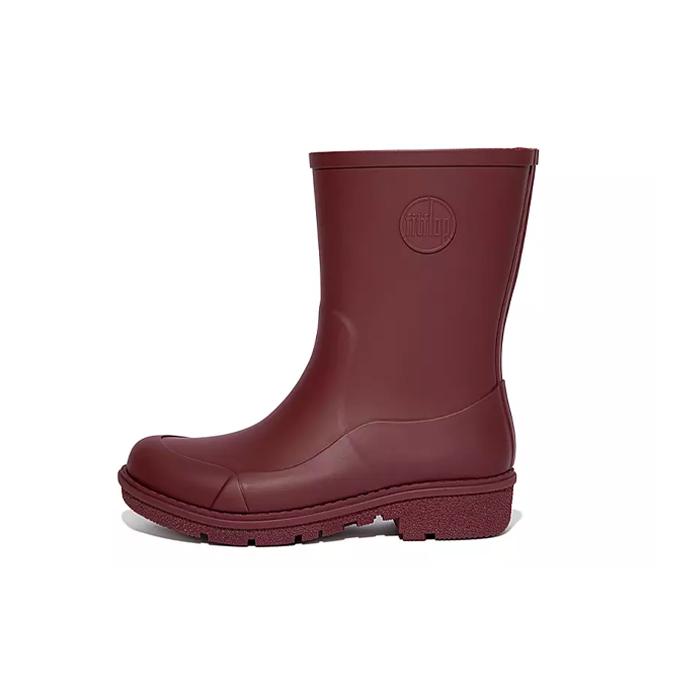 FitFlop WonderWelly Rain Boot