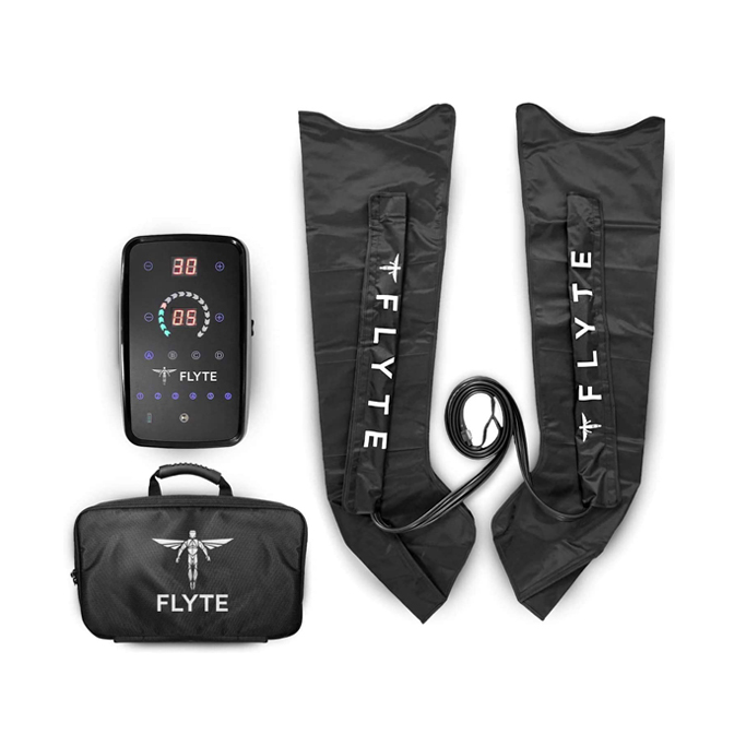 Flyte Recovery Boots System