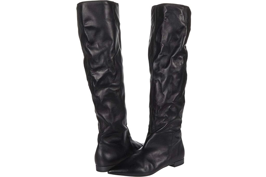 free people, hawley tall boot, slouch boots