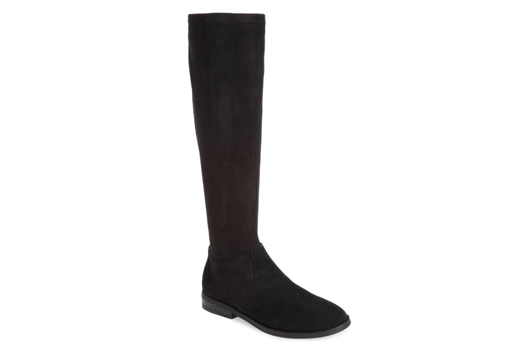gentle souls, kenneth cole, emma stretch knee high boot
