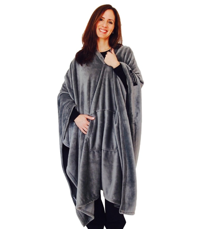 wearable blankets, Kona Benellie Original Throwbee