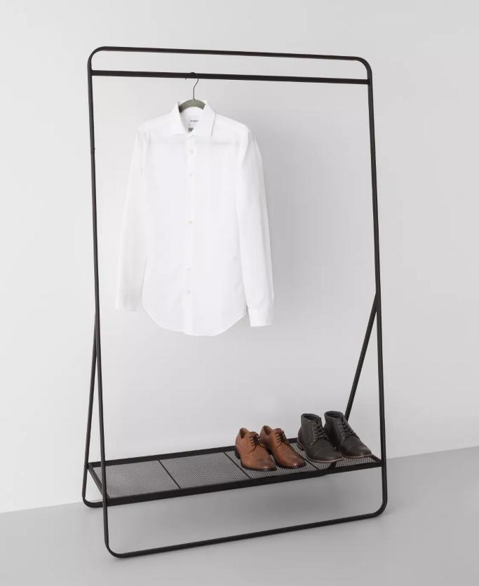 Made by Design Metal Garment Rack, best clothing racks