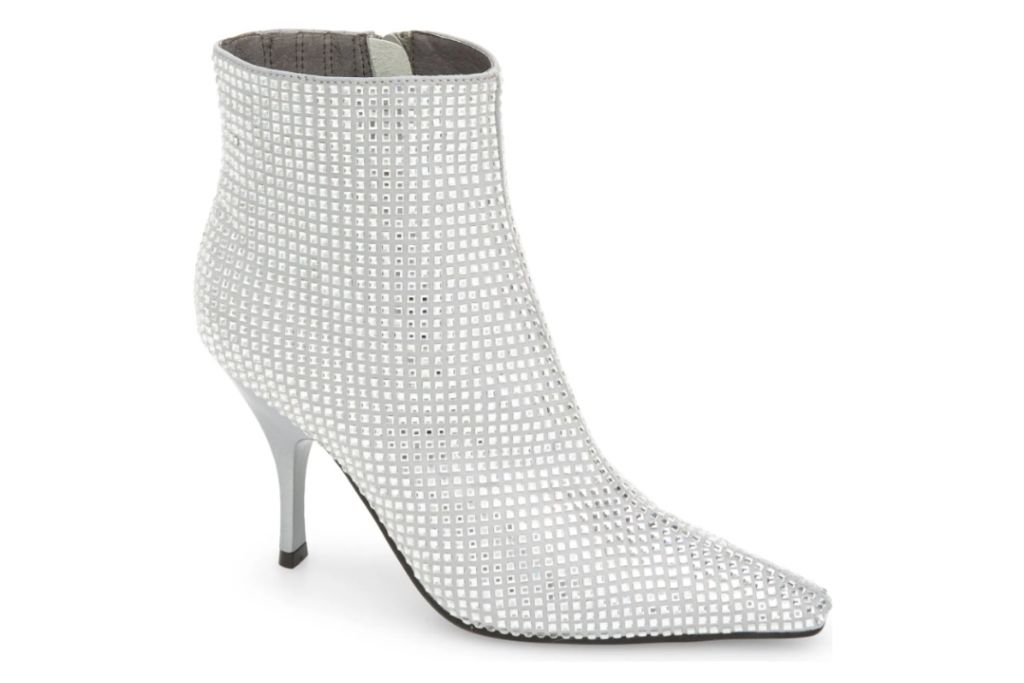 jeffrey campbell glammed bootie