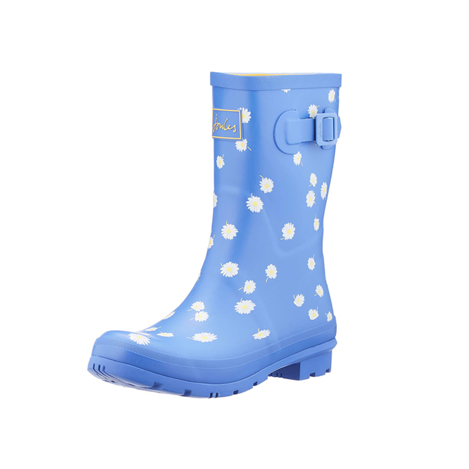 JoulesMolly Welly Rain Boot