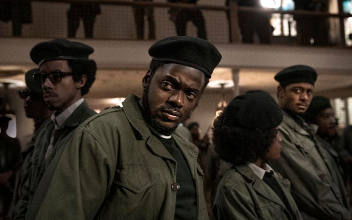 Judas and the Black Messiah, Costumes, Black Panther Party,