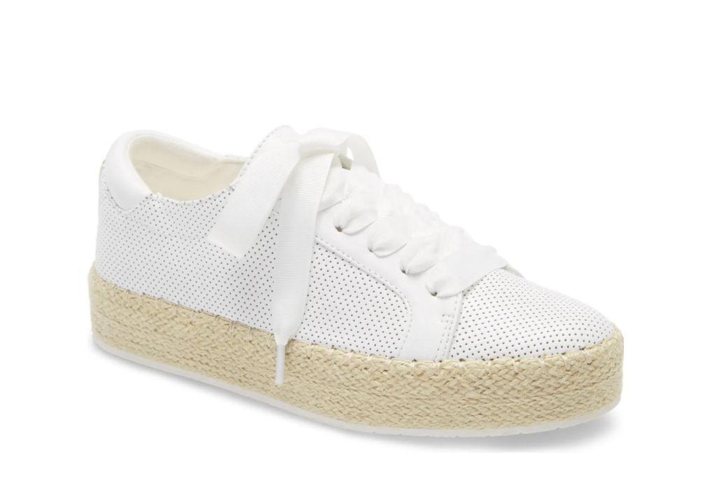 kenneth cole new york, kamspadrille platform sneaker