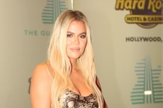 Khloe Kardashian Explains Why Her Feet Look Oddly Long in Her Good American Pump Ad