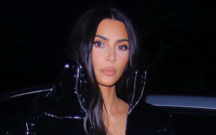 kim-kardashian-leather-pants-boots