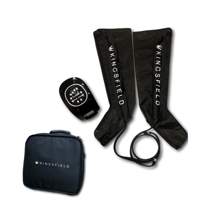 Kingsfield Compression Boots