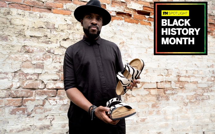 michael-grey, black history month spotlight