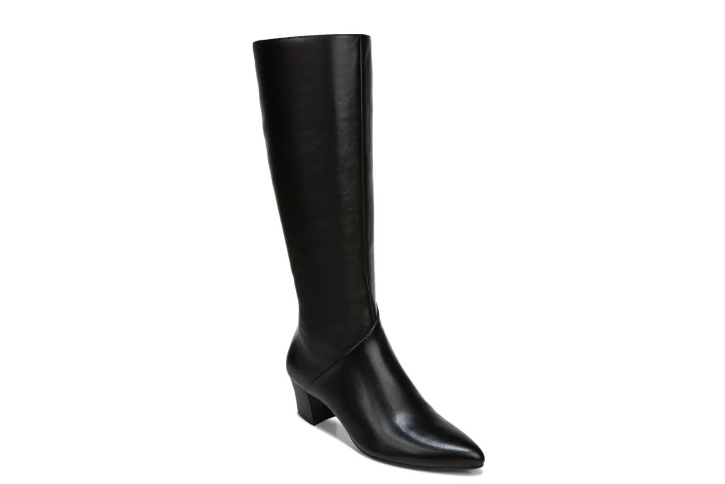 naturalizer, melanie knee high boot, nordstrom