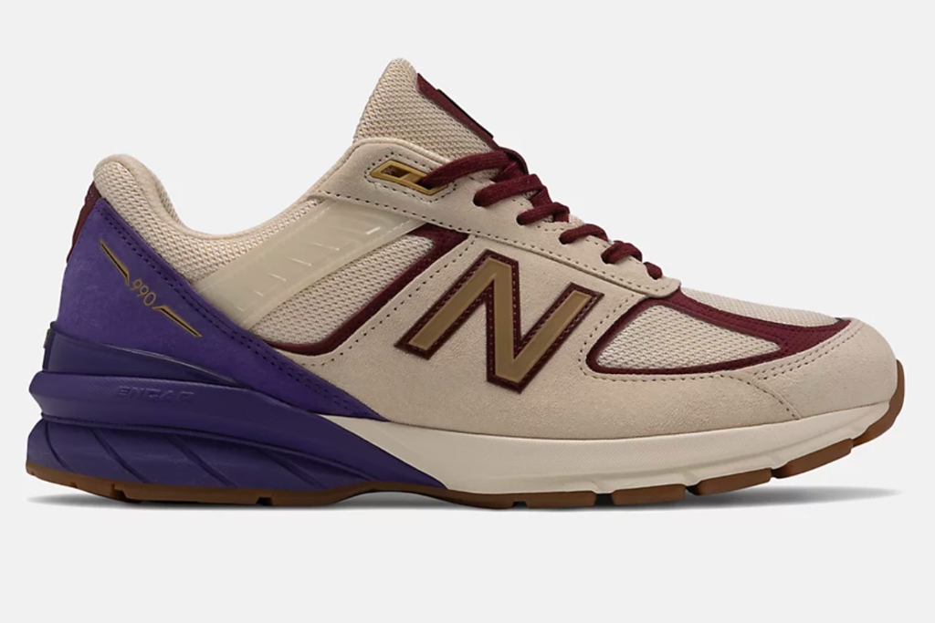 New Balance, Black History Month Collection, 990 Sneaker