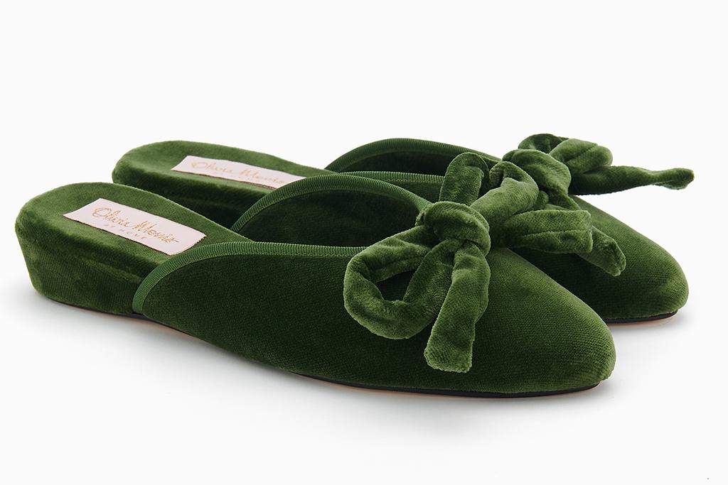 Olivia Morris Slippers