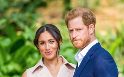 meghan markle, trench dress, prince harry,