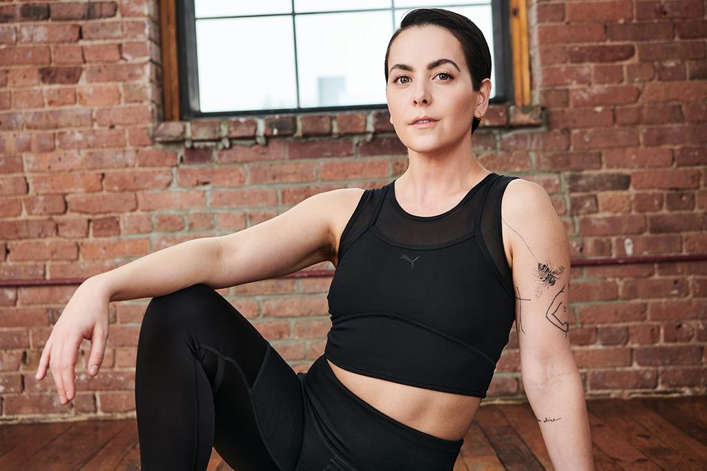 Puma Bethany Meyers