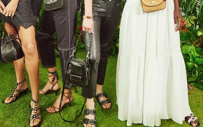rebecca minkoff, spring 21, fashion week,