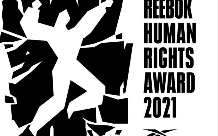 Reebok Human Rights Award program