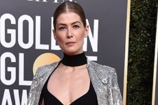 Rosamund Pike's Style Evolution Throughout the Years