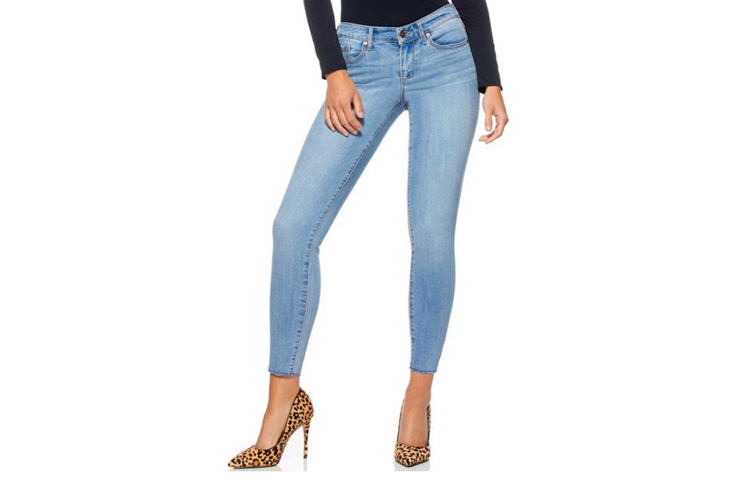 sofia jeans, sofia vergara, jeans, bodysuit, jacket, walmart