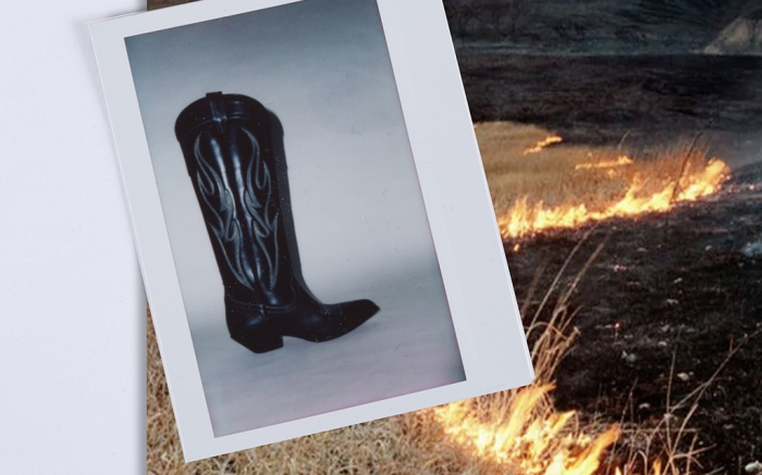 Sonora Boot