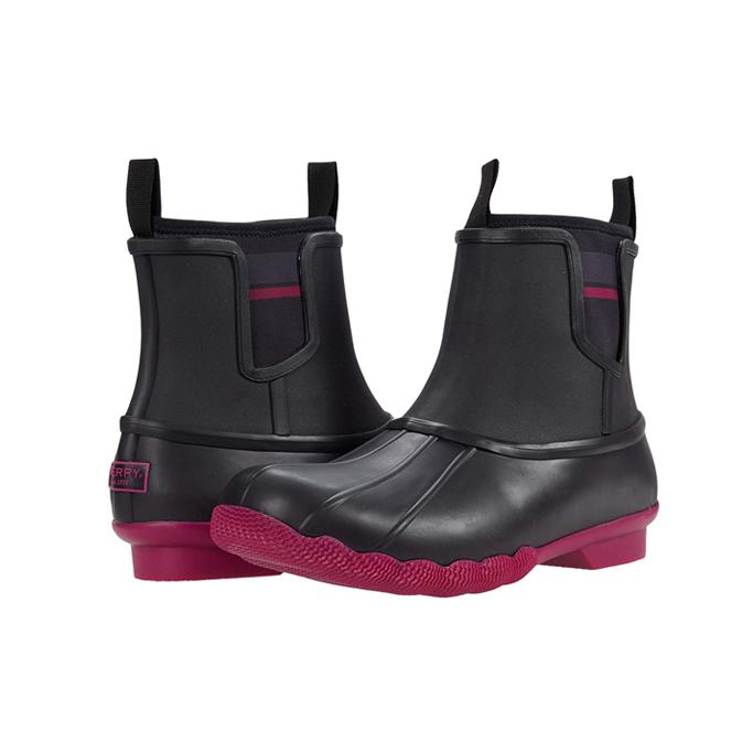 SperrySaltwater Chelsea Rain Boot