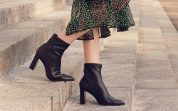 best spring boots