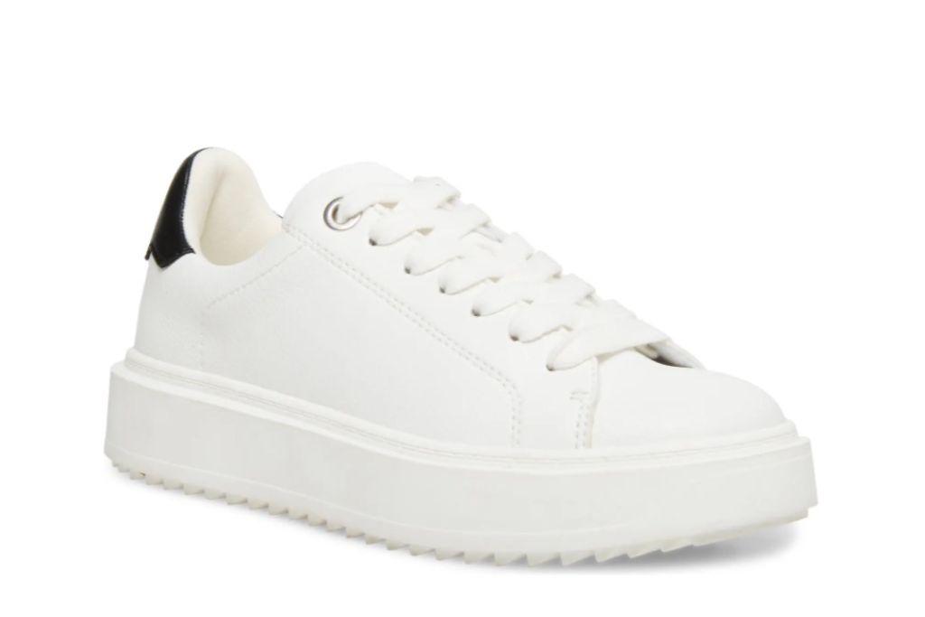 steve madden charlie platform sneaker