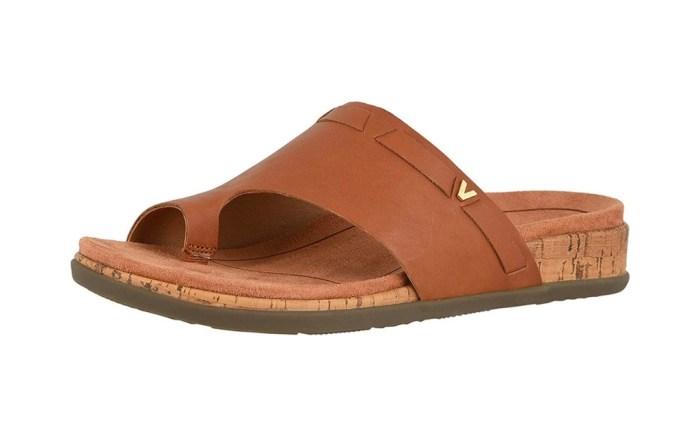 vionic cindy sandal, stylish-supportive pregnancy sandals