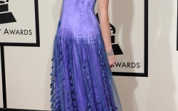 Taylor Swift's 2008 Style